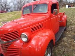 Dodge - 1940 D100 Pick Up Truck