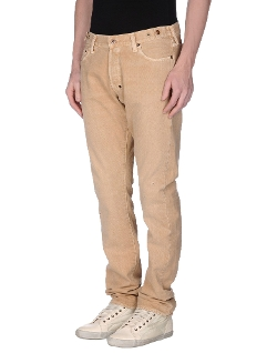 PRPS - Slim Fit Denim Pants