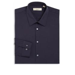 Burberry - Slim-Fit Seaford Dress Shirt