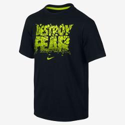 """Nike - """"Destroy Fear"""" Boy"""