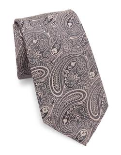 Michael Michael Kors - Paisley Silk Tie