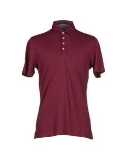 Brunello Cucinelli - Solid Polo Shirt