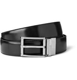 Dunhill - Reversible Leather Belt