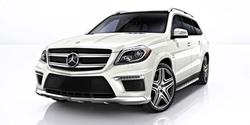 Mercedes Benz - GL SUV