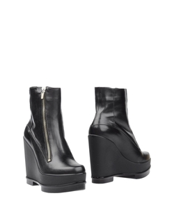Robert Clergerier - Ankle Boots