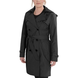 Cole Haan  - Outerwear Updated Trench Coat