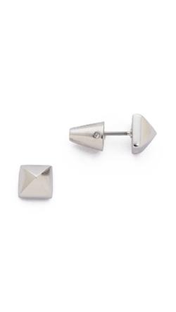 Eddie Borgo - Stud Earrings