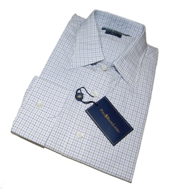Ralph Lauren - Andrew Cotton Dress Shirt