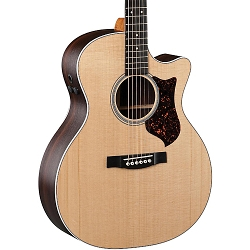 Martin & Co. - Rosewood Acoustic Guitar