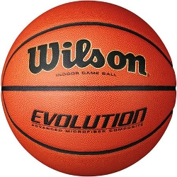 Wilson - Evolution High School Game Basketball