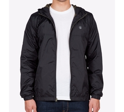 Volcom  - Ermont Hooded Jacket