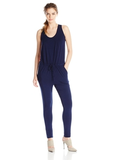 Young Fabulous & Broke - Gracie Sleeveless Scoop-Neck Jumpsuit