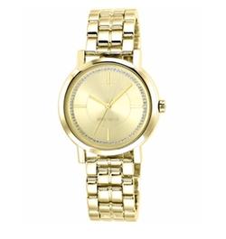 Nine West - Adjustable Bracelet Watch