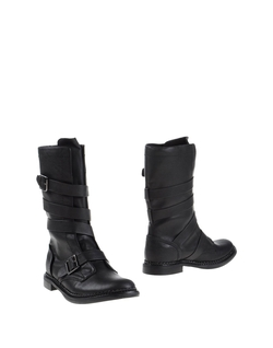Primadonna - Faux Leather Ankle Boots