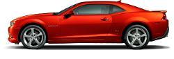 Chevrolet - Camaro Coupe