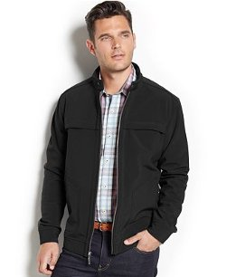 Tommy Bahama  - Ace Driver Full-Zip Jacket