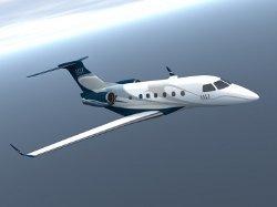Embraer  - Legacy 450