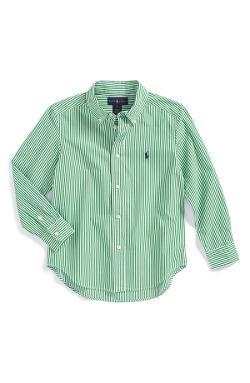 Ralph Lauren - Button Down Sport Shirt