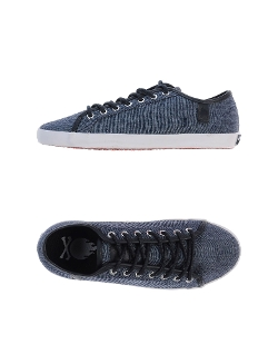 Twins for Peace  - Low-Top Sneakers