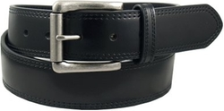 Dickies - Bridle With Double Row Stitch Belt