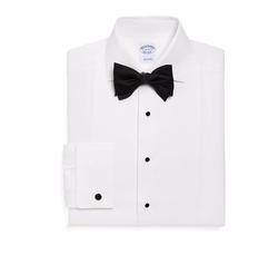 Brooks Brothers - Pique Bib Classic Fit Tuxedo Shirt