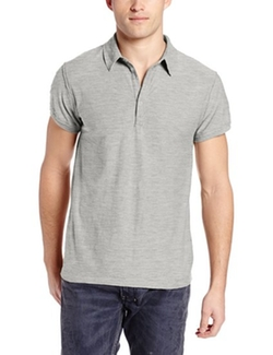 Diesel - Short-Sleeve Polo Shirt