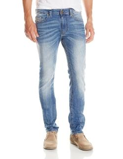 Diesel - Thavar Straight Slim Leg Jeans