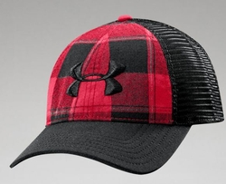 Under Armour - Flannel Cap