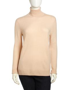 Equipment  - Cashmere Oscar Turtleneck