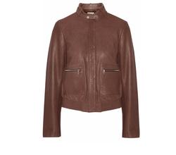 Joie  - Nakotah Leather Biker Jacket