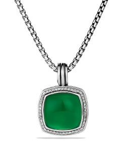 David Yurman  - Albion Pendant Necklace