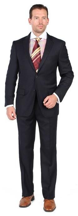 Bertolini - Modern Fit Suit