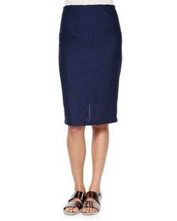 Nanette Lepore   - Salsa Midi Pencil Skirt