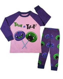 Baby Tree - Long Sleeve Sleepwear Pyjama