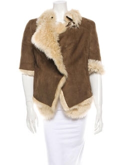 Marni - Shearling Jacket