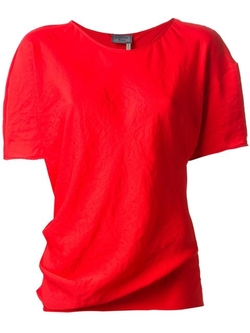 Lanvin - Boxy T-Shirt