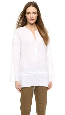 DKNY - Long Sleeve Tunic
