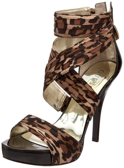 Guess - Sabin Platform Sandals