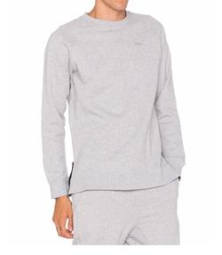 Asics Platinum - Classic LS Crew Shirt