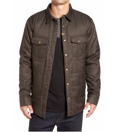 Imperial Motion  - Carton Reversible Quilted Shirt Jacket