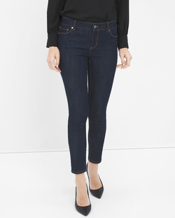 White House Black Market - Skimmer Jeans