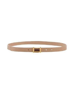 Marni - Solid Color Belt