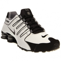 Nike - Shox NZ Running Shoes