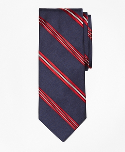 Brooks Brothers - Framed Stripe Tie
