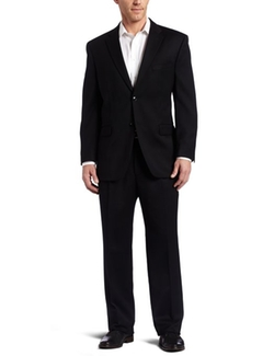 Jones New York - Two Button Side Vent Suit