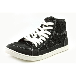 Roxy - Stoneridge Textile Sneakers