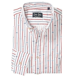 Gitman Brothers  - Cotton Sport Shirt