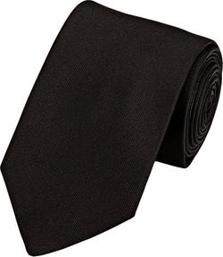 Barneys New York - Silk Faille Necktie