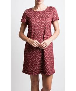 Bungalow 20 - Lace Shift Dress