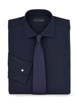 Ralph Lauren - Stretch Wool Twill Shirt
